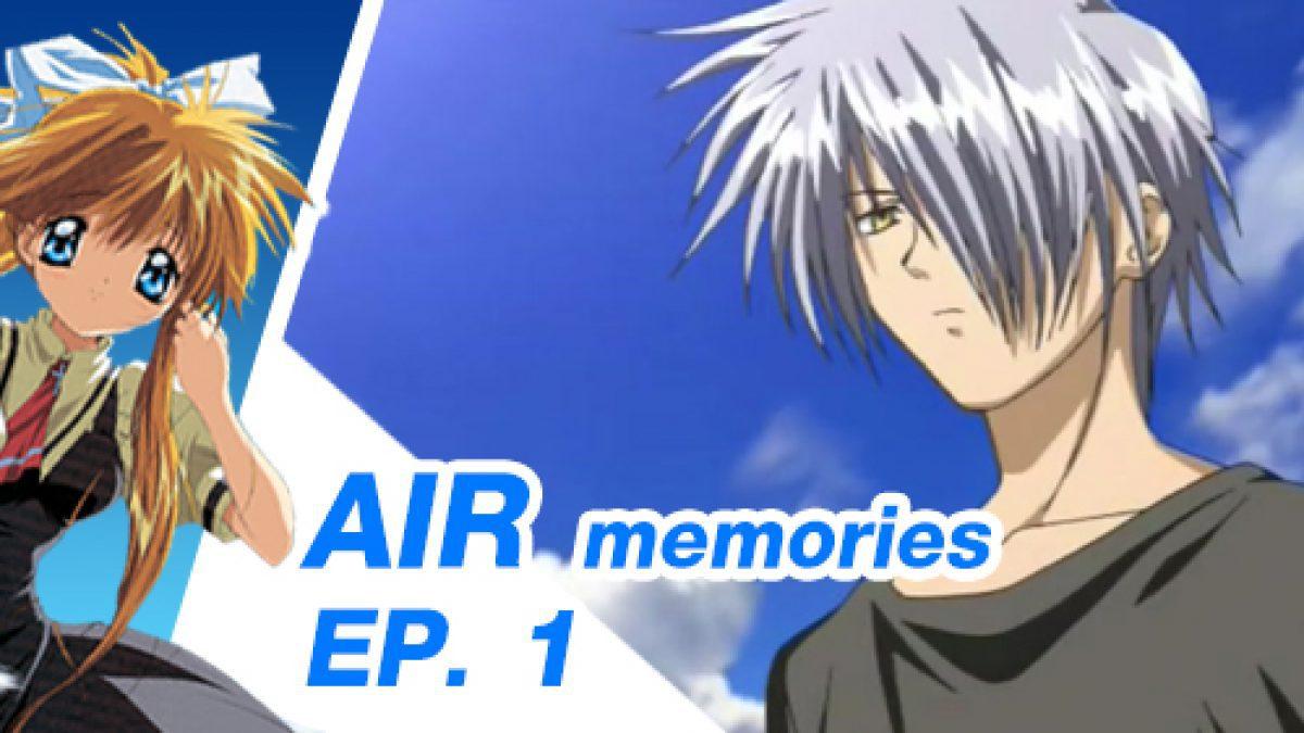 Air memories EP1