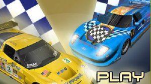 เกมส์รถแข่งดริฟมันๆ Street Drifting