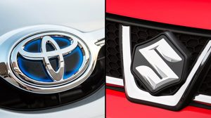 Toyota และ Suzuki ร่วมจับมือเป็นพันธมิตร เพื่อพัฒนาเทคโนโลยีใหม่