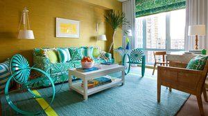 มาดู โซฟา หลากสีสัน เพิ่มความแปลกใหม่ จัดจ้านให้ ห้องนั่งเล่น ของคุณกันดีกว่า!!