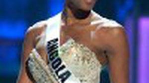Miss Universe 2011 ได้แก่ Miss ANGOLA คว้ามงกุฎ มิสยูนิเวิร์ส 2011