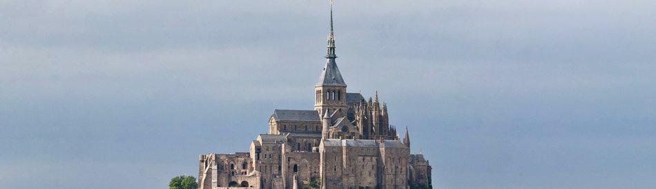 Mont Saint-Michel: Resistance Through the Ages สารคดี วิหารมงแซงต์มีแชล