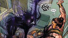 เปิดเผยแล้วร่างจริงของคุณมัด ที่แท้เป็นวิญญาณร้ายจาก Marvel