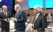 ชาติสมาชิก IMF ให้คำมั่นฟื้นเศรษฐกิจโลก