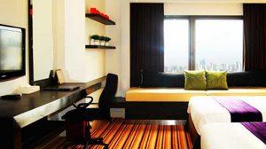 ประกาศ! รายชื่อผู้โชคดี กิจกรรมลุ้นบัตรที่พัก โรงแรม Grand ChinaHotel Bangkok