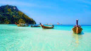 เที่ยวทะเลไทย กับ 10 ชายฝั่งเที่ยวได้ตลอดทั้งปี!