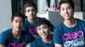 เปิดตัวผ่าง!! ความหล่อ 50 แบบที่งาน Cleo Bachelors Online Judging Day