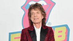 เตะปี๊บยังดัง(มาก!) Mick Jagger มีลูกชายคนล่าสุด ในวัย 73 ปี!