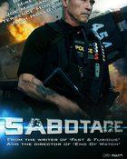 Sabotage คนเหล็กล่านรก