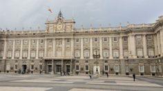เที่ยวมาดริด สเปน (1 วัน) แนะนำที่เที่ยว ไม่ง้อทัวร์