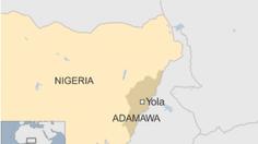 อีกแล้ว !! มือบึ้มพลีชีพ ชุดชนวนกลางตลาดในไนจีเรีย ดับ 30 ศพ