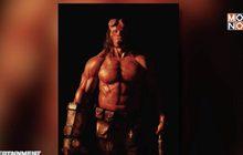 Hellboy คนใหม่วอนทุกคนเลิกเซ้าซี้กับ Hellboy คนเก่าซะที!