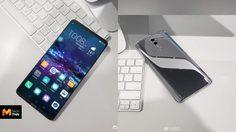 Honor Note 10 จะมาพร้อมความจำภายในขนาดใหญ่ถึง 512GB