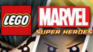 Lego Marvel Super Heroes เกมซุปเปอร์ฮีโร่มาดเลโก้ ขาย ต.ค. 2013