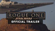 ไม่ผิดหวัง! ตัวอย่างล่าสุด Rogue One ทำแฟน ๆ อดใจรอไม่ไหว