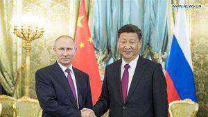 เงินหยวน, จีน, รัสเซีย, ข่าวสดวันนี้