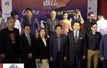 """แถลงข่าว """"Hua Hin International Jazz Festival 2018"""""""