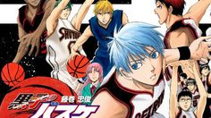Kuroko No Basket ซีซั่น 3 พร้อมฉาย มกราคม 2015!!
