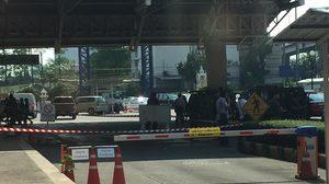ข่าวระเบิด, สถานีขนส่งกรุงเทพ, ข่าวสดวันนี้