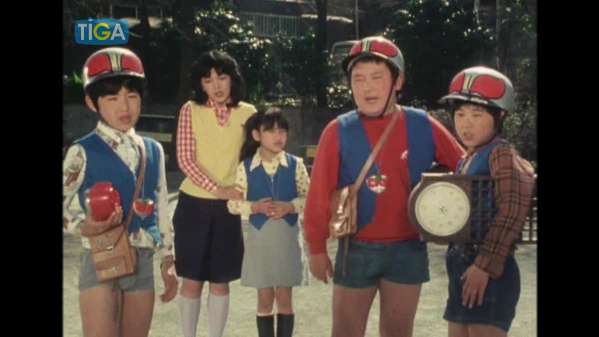Masked Rider Super One ตอนที่ 26-2