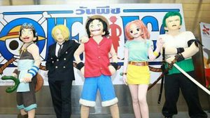 Japanese anime publishers to open 1st store in Thailand.