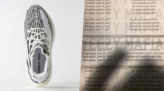 """ม้าลายรีเทิร์น!! adidas YEEZY BOOST 350 V2 """"Zebra"""" ลือเตรียมกับมาขายอีกครั้ง"""