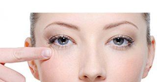 ตาดำเป็นแพนด้า ปัญหาที่แก้ง๊ายง่าย !