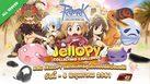 RO EXE ชวนสนุกกับ Jellopy Collecting Challenge ลุ้นรางวัลจาก Logitech ฟรี!
