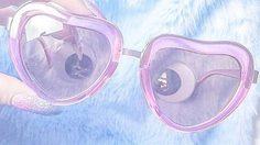 สงกรานต์มาแว้ววว….เลือกแว่นสีอะไรดีน๊า!