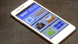 เปิดตัว อาม่า รุ่นสมาร์ท ลิมิเต็ด อิดิชั่น สมาร์ทโฟนสำหรับผู้ใหญ่ ราคาเพียง 2,990 บาท