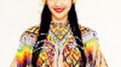 น้องมายด์ คว้าเหรียญทอง รางวัล ชุดประจำชาติ Miss Earth 2012