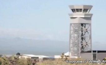 สนามบินสีเขียวแห่งแรกของโลก