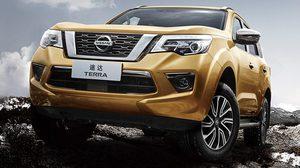 Nissan Terra 2018 วางจำหน่ายครั้งแรกที่ประเทศจีน ด้วยราคา 8.43 แสนบาท