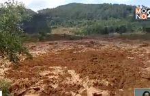 ดินโคลนถล่มในอินโดนีเซียมีผู้เสียชีวิตแล้ว 5 ราย
