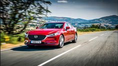 2018 Mazda6 รุ่นเปลี่ยนโฉมใหม่ เครื่องยนต์+ภายในห้องโดยสารใหม่ พร้อมขายสหราชอาณาจักร ก.ค.2018นี้