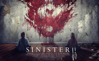 Sinister 2 เห็น ต้อง ตาย 2