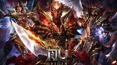 MU ORIGIN ไทย เกมส์มือถือ Action-RPG สานต่อเกมส์ออนไลน์ดัง