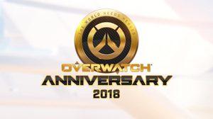 กิจกรรมพิเศษฉลอง 2 ปีจาก Overwatch เริ่มแล้ว 23 พฤษภาคม-12 มิถุนายนนี้