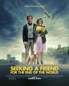 Seeking a Friend for the End of the World เจอะเพื่อนตายในวันโลกแตก