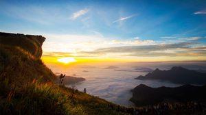 เที่ยวทั่วไทยจากเหนือจรดใต้ ง่ายๆ กับเวียตเจ็ท