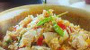 สูตร น้ำพริกปลาทูน่า น้ำพริกเพื่อคนลดน้ำหนัก รักสุขภาพ