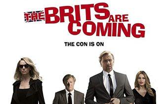 The Brits Are Coming ปล้นวายป่วง