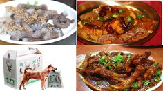 ผมนี่ร้องยี้เลย!! 10 อาหารสุดแปลกจาก เกาหลี