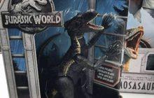 ตุ๊กตาของเล่นเผยโฉมไดโนเสาร์พันธุ์ใหม่ Jurassic World: Fallen Kingdom