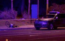 รถไร้คนขับอูเบอร์ชนคนตายครั้งแรก