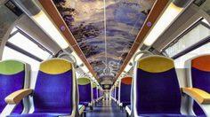 แปลงโฉม! รถไฟฝรั่งเศสเป็นพิพิธภัณฑ์เคลื่อนที่ขนาดย่อม