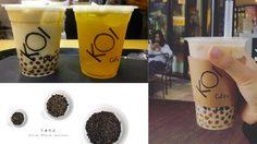 ร้าน KOI THE'(โคอิเตะ) ชานมไข่มุกร้านดัง จากสิงคโปร์บุกไทยแล้วจ้า