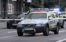 เหตุกราดยิงในสวีเดนบาดเจ็บ 5 ราย