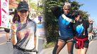 สาวออฟฟิศ เปลี่ยนตัวเองด้วยการวิ่งหลังเลิกงาน เพราะ อยากลดน้ำหนัก กลายมาเป็น นักวิ่งตัวจริง