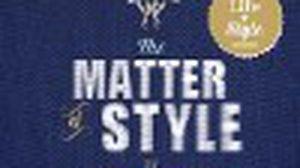 The Matter of Style By พลอย ชวพร